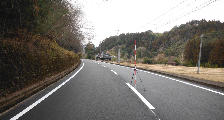 平成25年度 国道388号 落水工区舗装補修工事